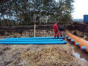 Riolist aanleg diverse rioolsystemen