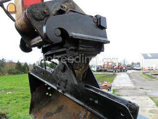 kantelbakken 1,5/18 tons Omgeving Maasdriel