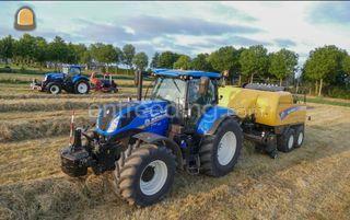 Tractor Omgeving Hoorn