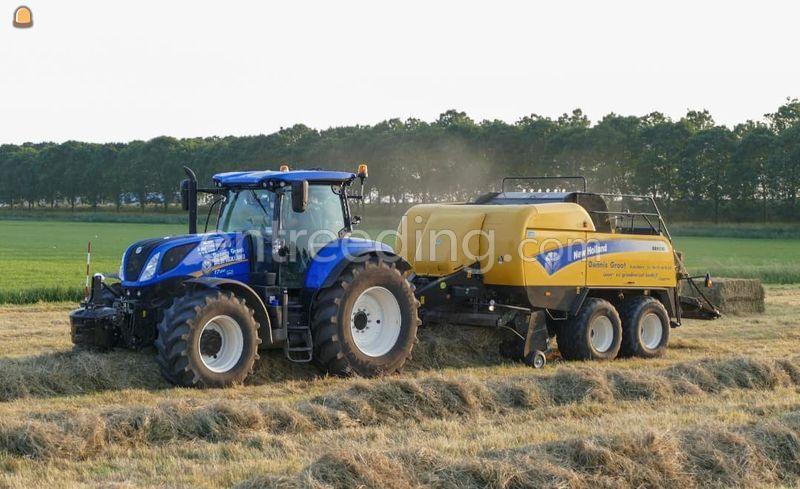 newholland BB9080