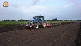 Cultivators Omgeving Hoorn