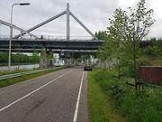 Jutphasebrug - hovennierswerkzaamheden