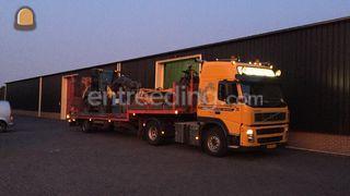 Ahlmann AZ 95e Omgeving Apeldoorn