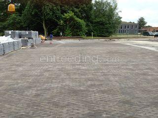 Verhuur bestratingsploeg,... Omgeving Herentals, Turnhout