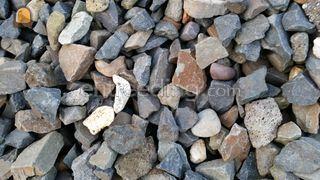 Basalt 30/60mm recycling Omgeving Land van Cuijk