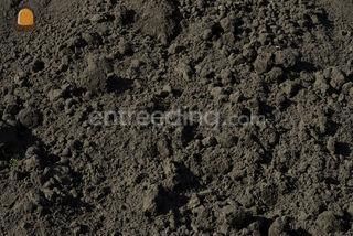 Schone zwarte grond Omgeving Nijmegen