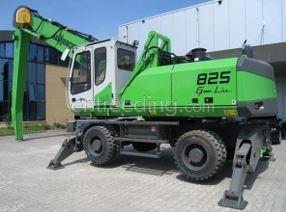 Sennebogen 825M-E serie