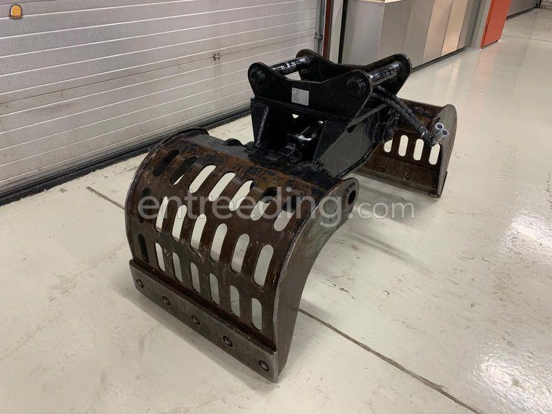 S60 zonder rotator