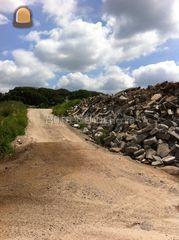 schoon puin Omgeving Land van Cuijk
