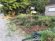 Referentie: Heraanleg tuin te Schoten
