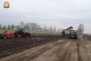 Zeefwerkzaamheden - Verha... Omgeving Amersfoort