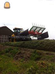 Werklust met kuilverdeler Omgeving Amersfoort
