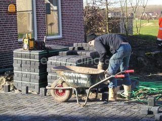 Stratenmaker Omgeving Amersfoort