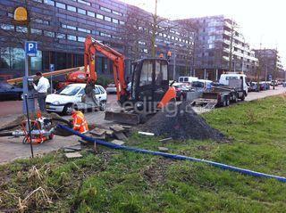 Membraampomp Wacker Omgeving Amersfoort