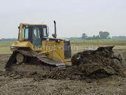 Bulldozer CAT D6N