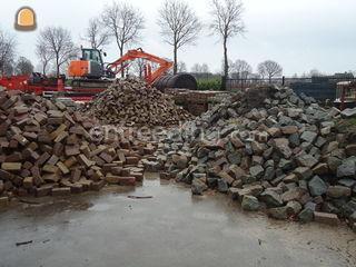 div beton klinkers en geb... Omgeving Breda