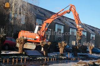 Waterwerken Omgeving Gouda