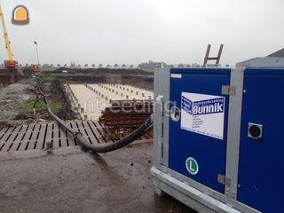 bronneringspomp Omgeving Kamerik