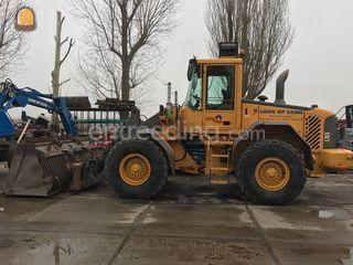 Volvo L70 E Omgeving Lisse