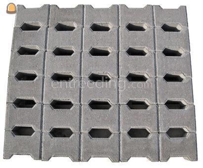 Betonstraatstenen / betonklinkers / bkk's Beatons