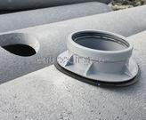 Wafix betoninlaat