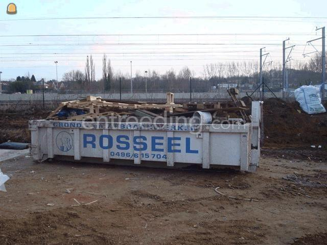 Open containers containers van 8 tot 30 m�