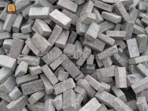 Betonstraatstenen / betonklinkers / bkk's betonklinkers gebruikt