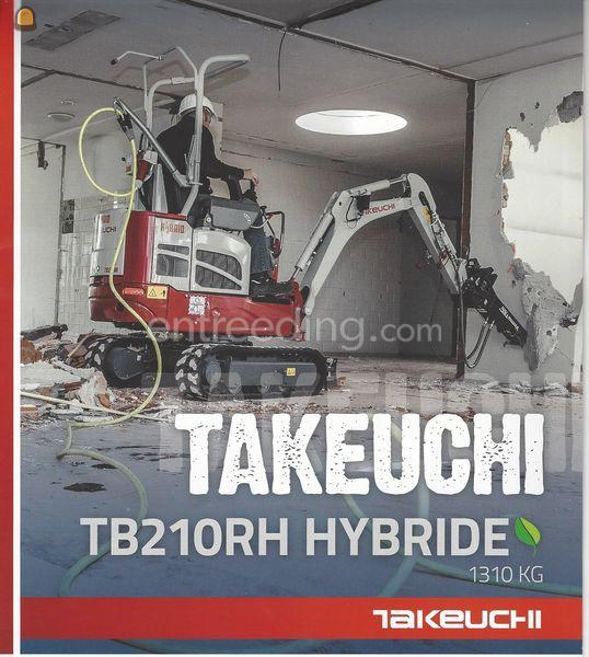TB 210 Elektrisch