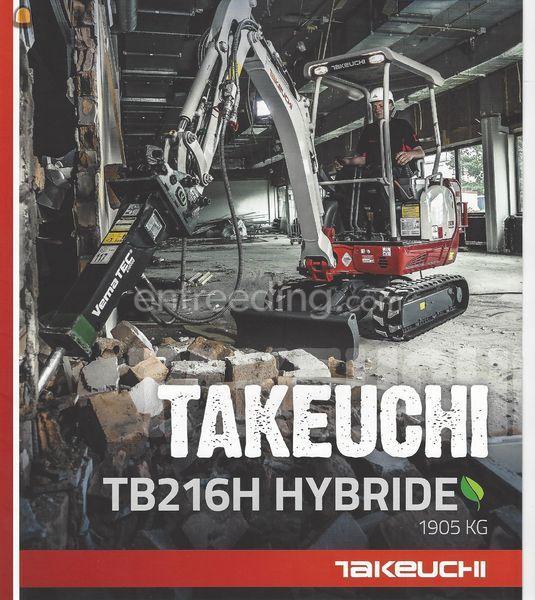 TB 216 Elektrisch