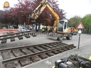 Civiele werken Omgeving Bergen op Zoom