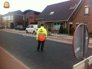Verkeersregelaar Omgeving Den Haag