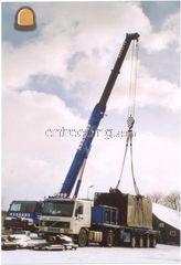 levering van beton putten Omgeving Helmond