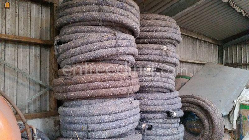 Drainage en PVC