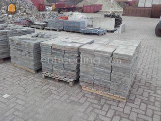 betontegel 30 x 30 x4,5 c... Omgeving Groningen West