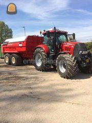 Tractor +Beco maxxim Omgeving Purmerend