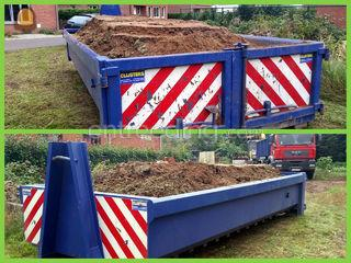 containers te huur, conta... Omgeving Herentals, Turnhout