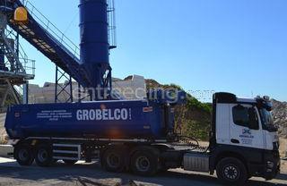 transporteren machines, g... Omgeving Genk