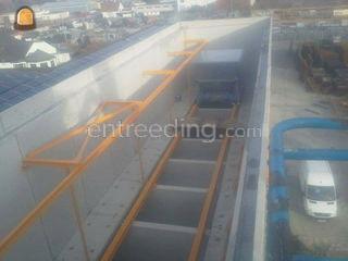 betonwerken Omgeving Genk