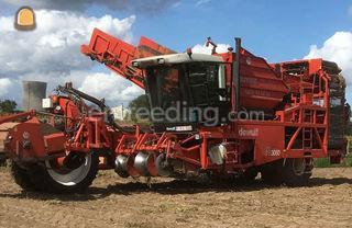 loonwerken voor landbouw Omgeving Gent