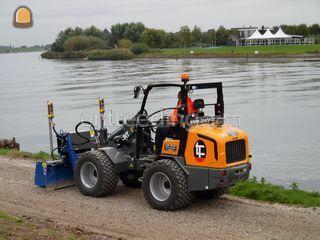 Giant V6004 Omgeving Hoekse Waard