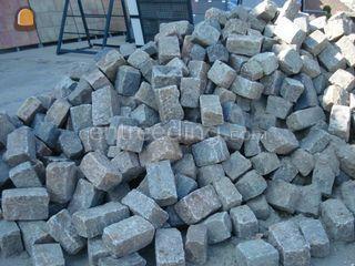 graniet keien Omgeving De Drechtsteden