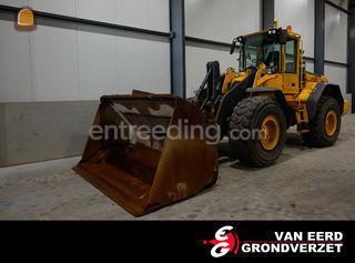 Loader L120 met Hoogkiepb... Omgeving Eindhoven