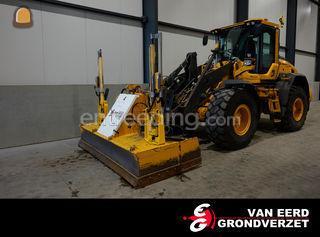 Volvo L60H met Laserlevel... Omgeving Eindhoven
