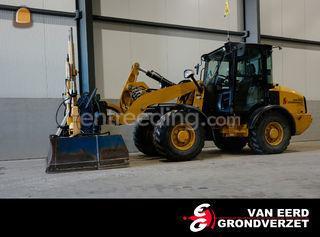 CAT 906H Omgeving Eindhoven