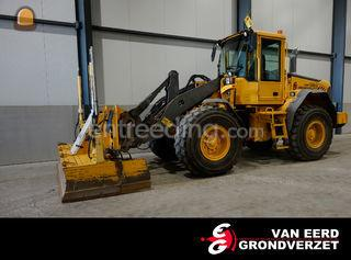 Volvo L60E Omgeving Eindhoven