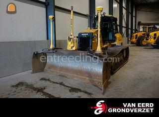 Buldozer Cat D6K Omgeving Eindhoven