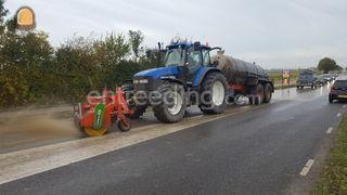 Case + Kaweco waterwagen ... Omgeving Hoekse Waard
