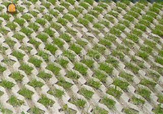 Grasbetontegels Omgeving Diest,Herk-de-Stad