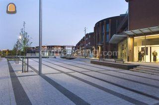 Betonstraatstenen Omgeving Diest,Herk-de-Stad