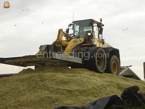 Wiellader / shovel Komatsu WA 250